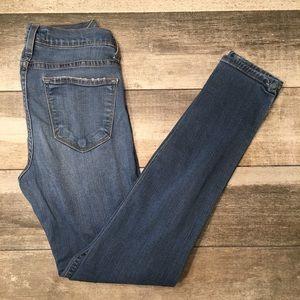 {Judy Blues} skinny leg jeans